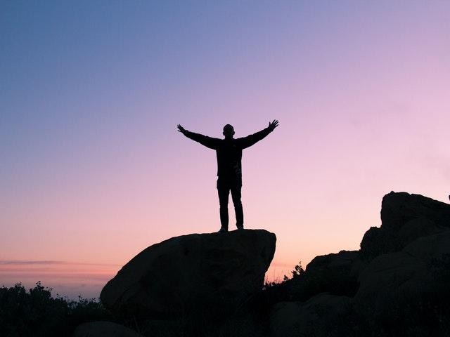 SELF IMPROVEMENT AND SUCCESS