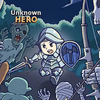 Unknown HERO - Item Farming RPG. No Skill CD MOD APK