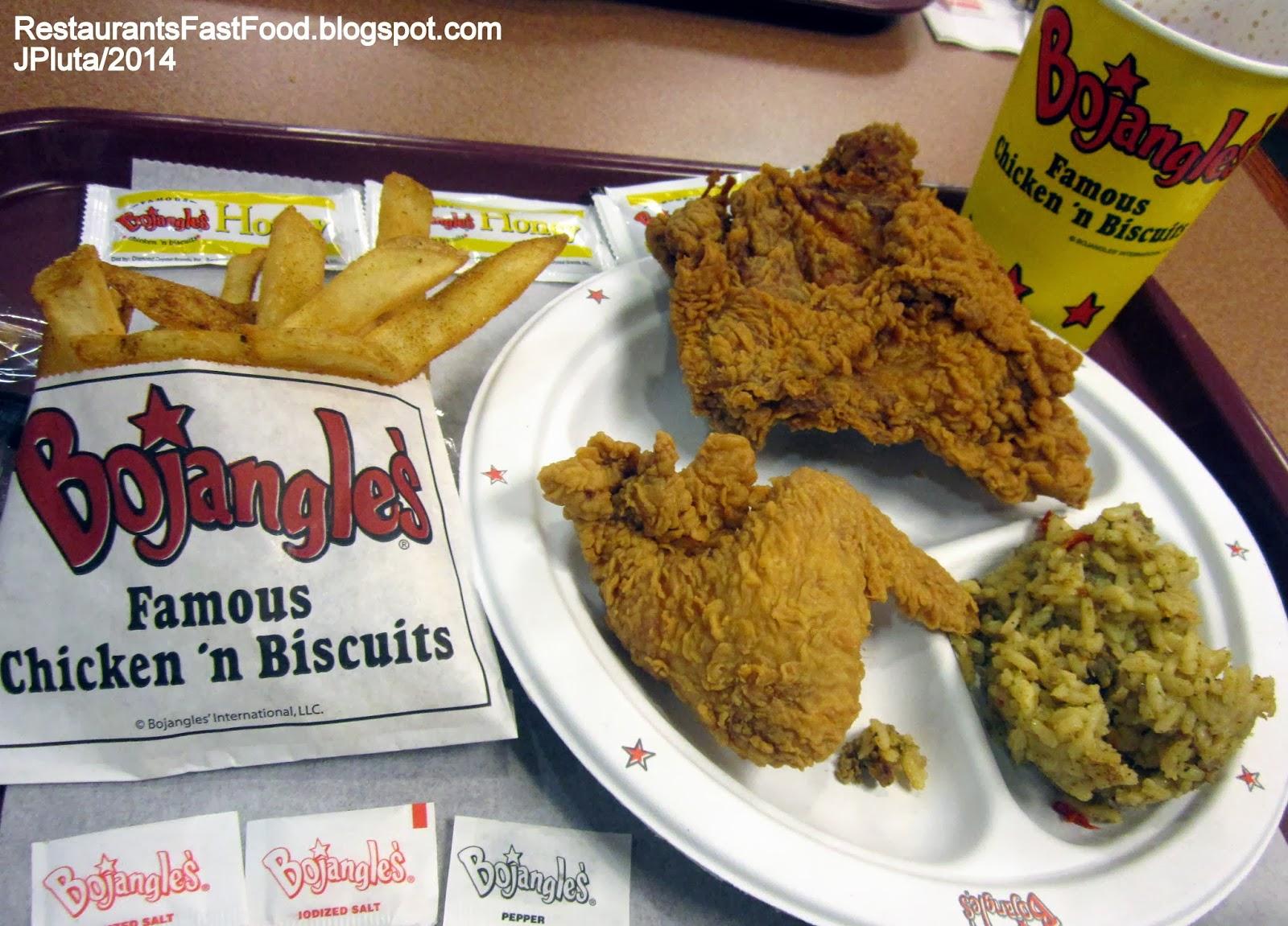 Fast Food Chicken Restaurants In Atlanta
