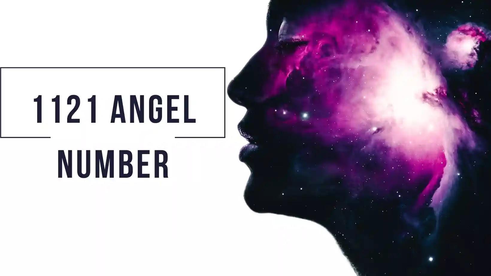 1121 angel number