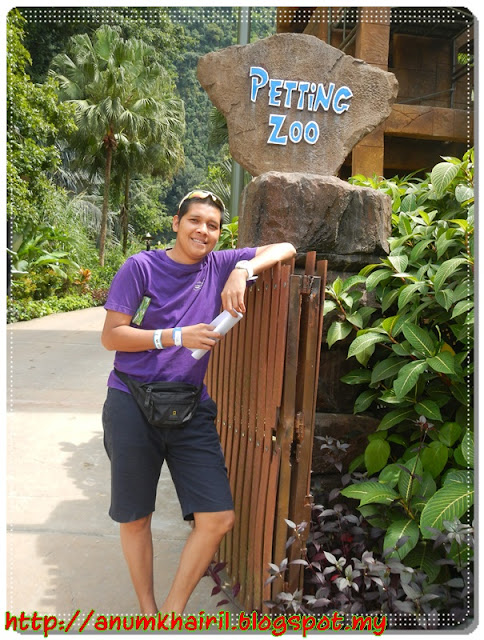 Holiday @ Lost World of Tambun Dis 2015 Part II