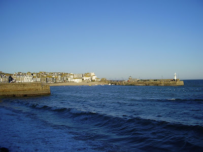 What's On - St Ives Cornwall
