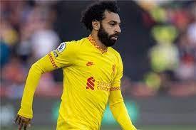 هداف الدوري الإنجليزي الممتاز: محمد صلاح يتصدر مع فاردي وأنطونيو Mohamed Salah