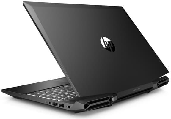 HP Pavilion Gaming 15-DK0020NS: portátil gaming Core i5, con pantalla FHD de 15.6'', gráfica GeForce GTX 1050 y RAM de 16 GB