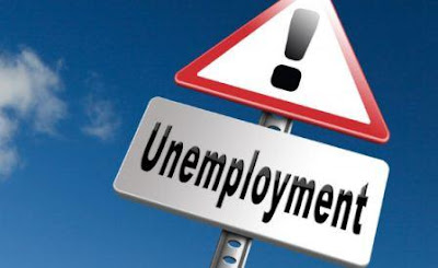 Definition of unemployment