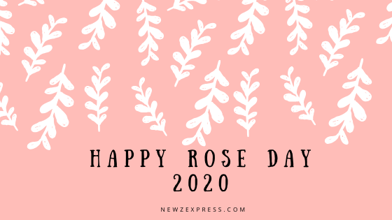 Happy Rose Day 2020 Images And HD Pictures