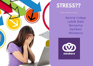 Kelola stres