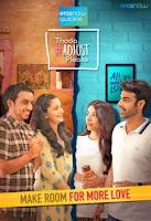 Thoda Adjust Please (2021) Hindi Season 1   Watch Online Movies Free hd Download