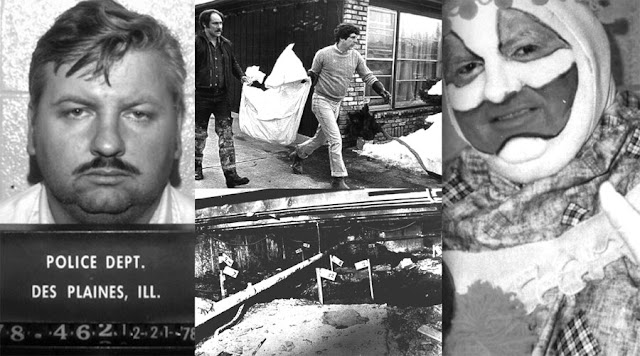 10 странных историй жён серийных убийц http://prazdnichnymir.ru/