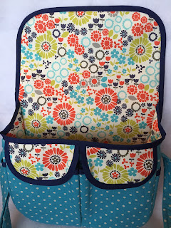 messenger bag handmade