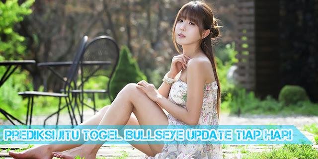 Prediksi Jitu Togel Bullseye Update Tiap Hari