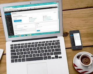 Cara Membuat Website dengan Hosting dan Domain Gratis