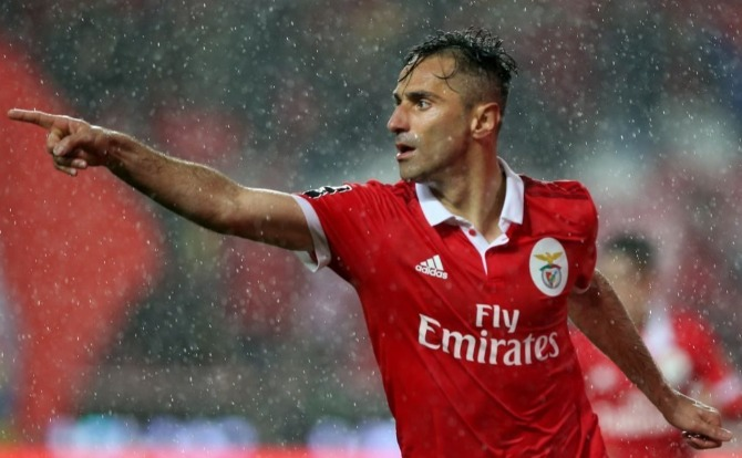 Benfica Blogs Jonas Gonçalves