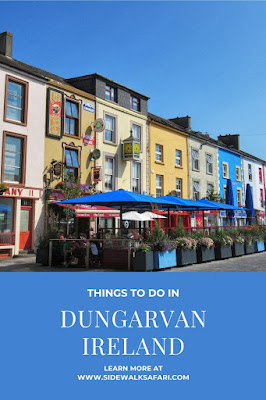 Things to do in Dungarvan Ireland