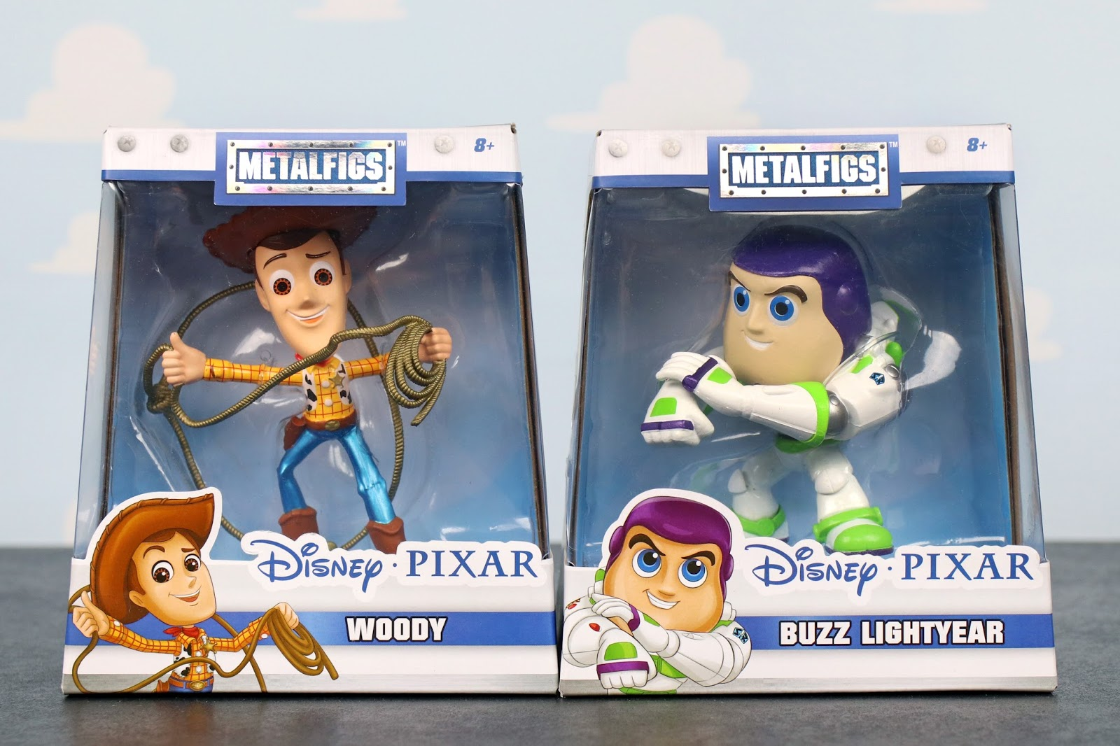 toy story metalfigs jada toys