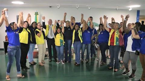 Frente Parlamentar presidida por Hildo Rocha tem luta para melhorar as condições de trabalho dos Agentes Comunitários de Saúde