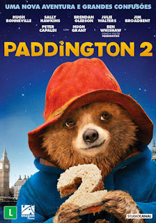 Paddington 2 - BDRip Dual Áudio