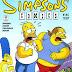 SIMPSONS COMICS número 8: LOS MEJORES EN LO QUE HACEN