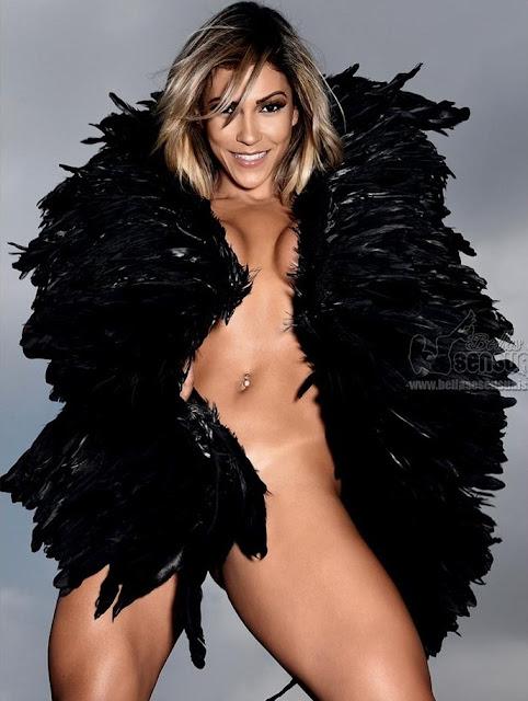Fotos de Verônica Araújo nua pelada na Sexy