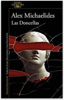 «Las Doncellas» de Alex Michaelides