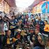 Belanja Aneka Sepatu Boot Kulit Berkualitas di Dr. Faris Shoes Jln. Dipatiukur 96 Bandung