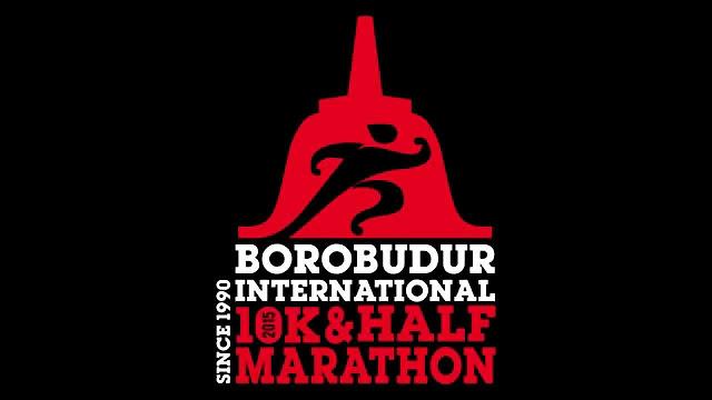 Borobudur 2015