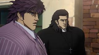 Souten no Ken Re:Genesis – Episódio 04