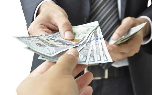 Besarnya Tarif Premi Yang Dibayar via paycom.com