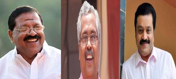 News, Kasaragod, Kerala, Rajmohan Unnithan, District Collector, Rajmohan mohan unnithan MP donates amount for defending Covid-19