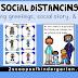 Social Distancing FREEBIE