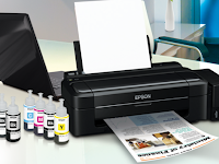 Download Driver Epson L300 Series For Windows and Mac OS