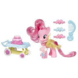 My Little Pony Bridle Friends Pinkie Pie Brushable Pony