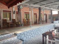 Detail Hotel Thomas Retreat Bukit Lawang