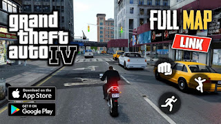 GTA 4 Mobile Download For Android & iOS (Apk+Obb)
