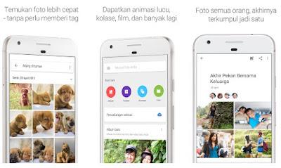 dan banyak aplikasi favorit Anda sekarang menyertakan opsi dark mode juga Cara Mendapatkan Mode Gelap di Google Photo