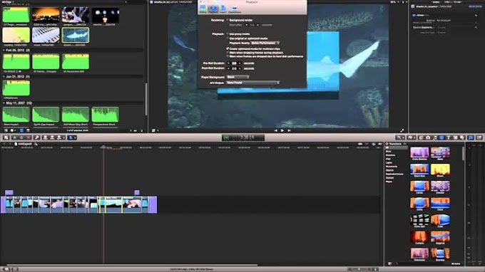 All Important information About Final Cut Pro