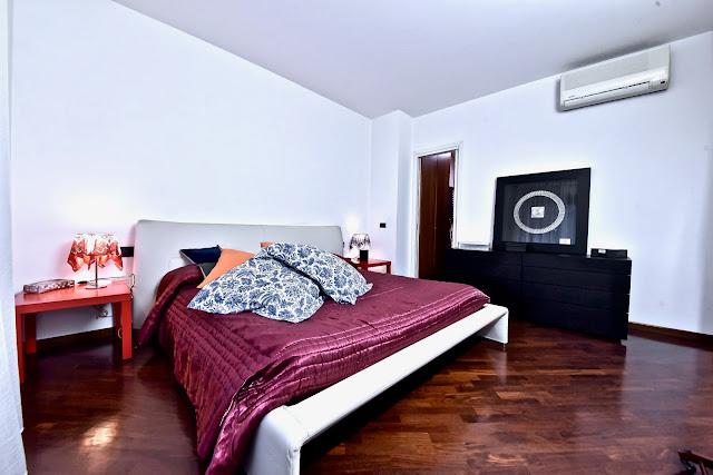 Milano Via Barce appartamento in Vendita