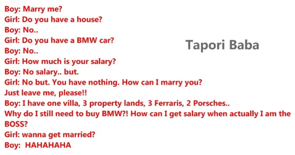 Hilarious Jokes Of BMW With Pictures