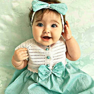 cute baby girl images with sweet smile hd download