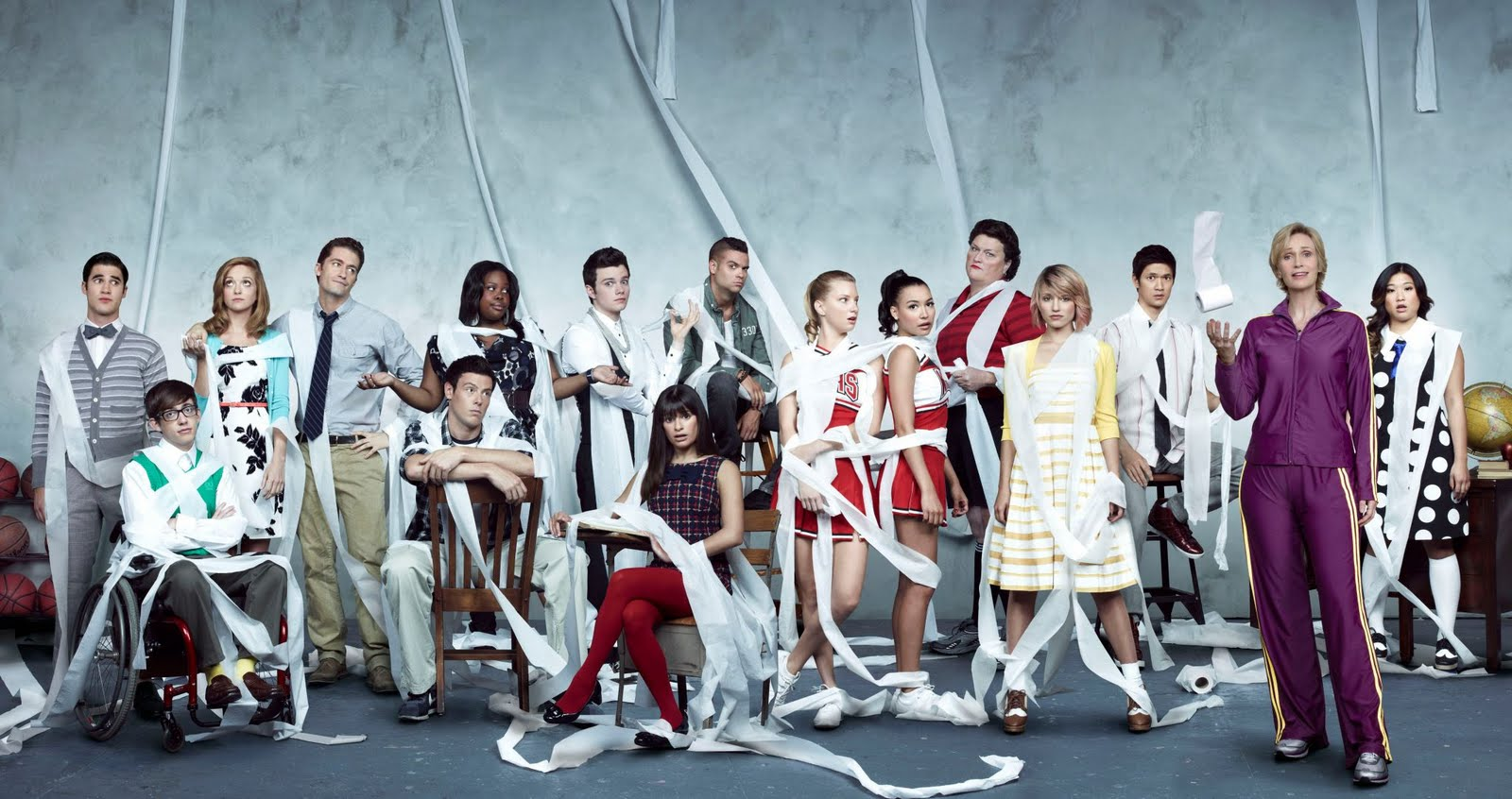 Glee Cast Season 3 – Quotes of the Day