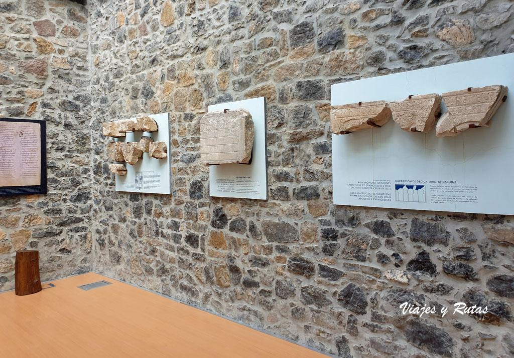 Museo Prerrománico de Santianes de Pravia