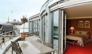 tarip hotel termahal di dunia