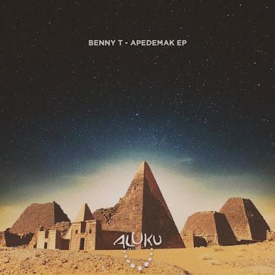 Benny T - Apedemak [EP]