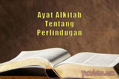 ayat alkitab tentang perlindungan