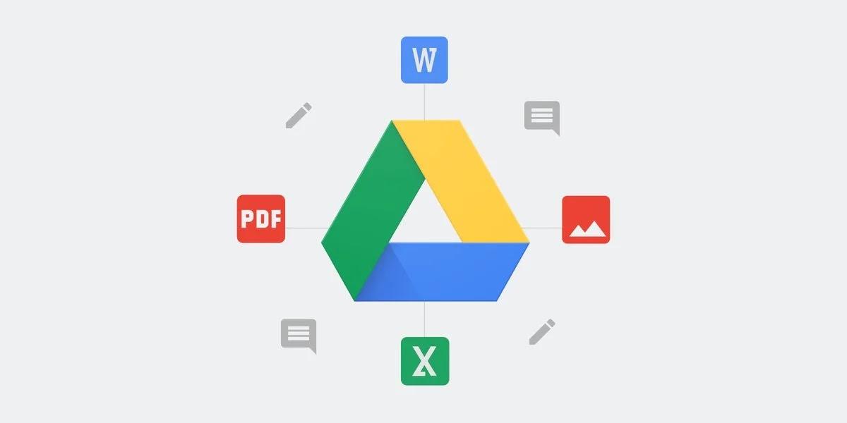 Google Drive bổ sung khả năng hỗ trợ tệp ngoại tuyến tốt hơn trên web