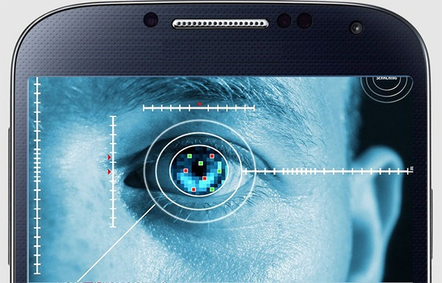 Motorola files patent for Iris Scanner, Could We See It On the Moto Z 2017?