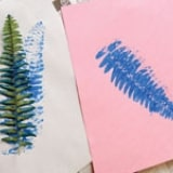 Prints Charming - Step 3