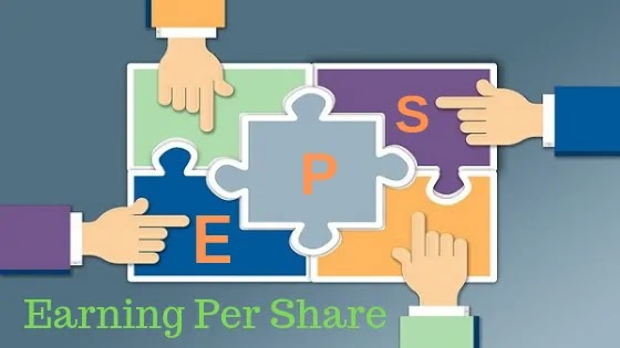 Earning Per Share Meaning