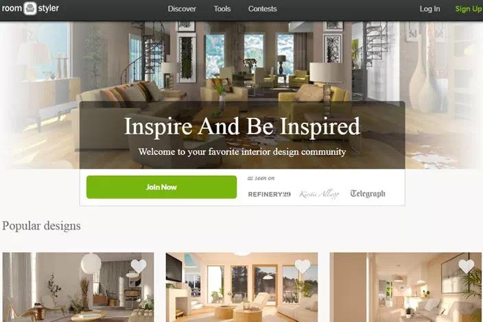 Mendesain Interior Rumah Secara Online Gratis Brankaspedia Blog Ulasan Teknologi