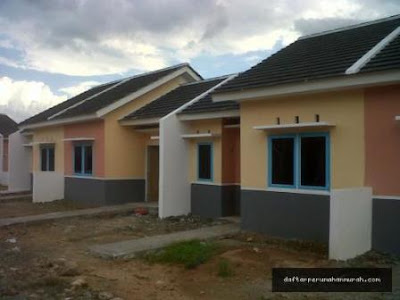 over kredit rumah murah
